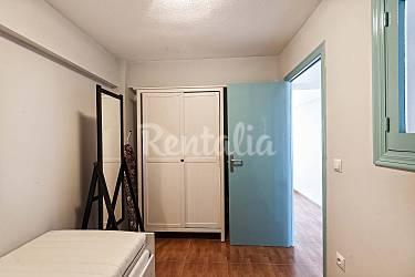 Apartment Bedroom Alicante El Campello Apartment
