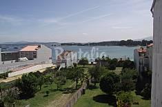 Apartamento para 6 personas a 300 m de la playa Pontevedra