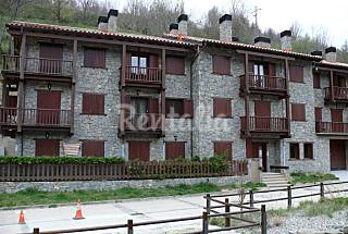 Apartments for 10 people Vallter 2000 Girona