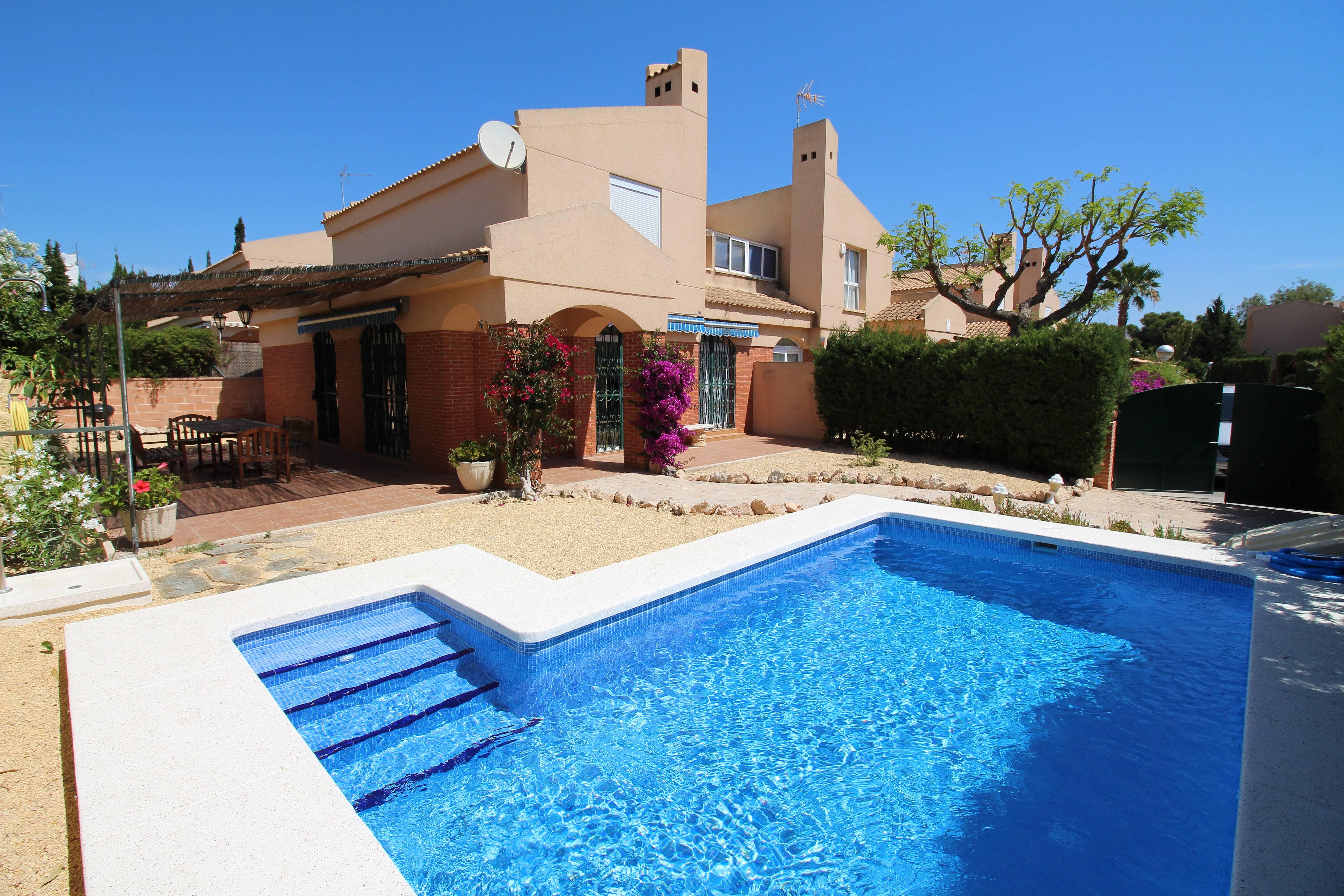7504181cda95b Alquiler de casas vacacionales en El Campello - Alicante rurales ...
