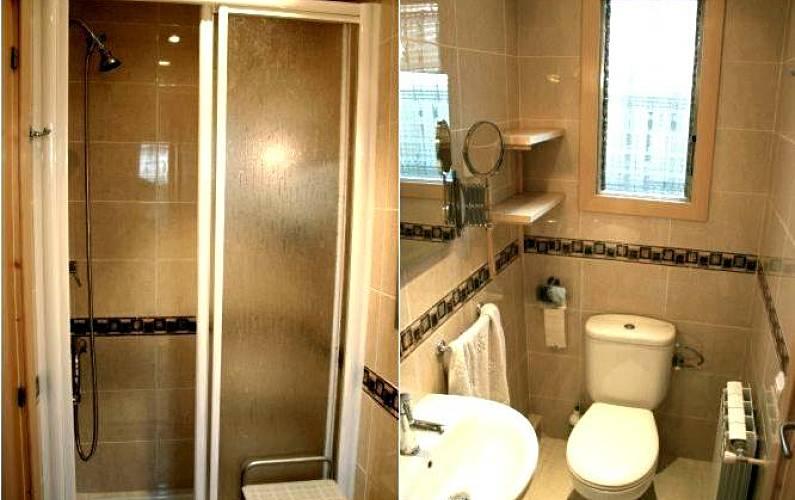 Il suo appartamento nel centro di barcellona barcellona - B b barcellona centro bagno privato ...