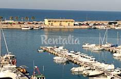Apartamento para 7 personas a 100 m de la playa Castellón