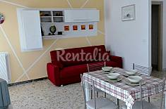 Apartment with 2 bedrooms only 300 meters from the beach Latina