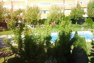 Apartment for rent in Pozuelo de Alarcón Madrid