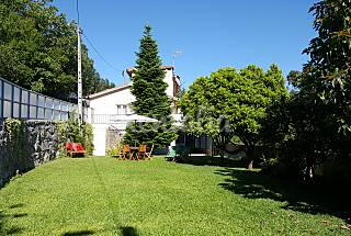 Villa for 6 people 7 km from the beach Braga