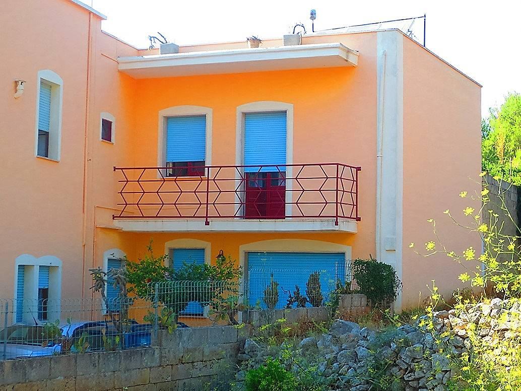 Casa para 1 6 personas en castrignano del capo marina di for Piccola casa di merluzzo del capo