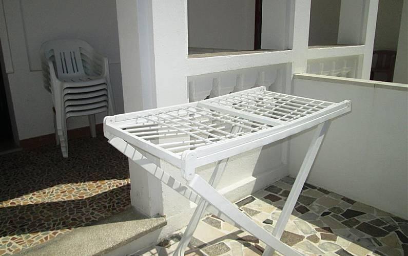 Casa vacanze economica a santa maria di leuca nel salento for Piano terra di 500 piedi quadrati