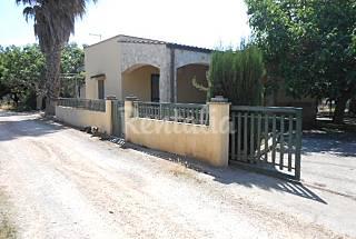 Villa for 1-5 people in Apulia Lecce