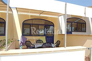 House for 1-4 people in Torre Pali Lecce