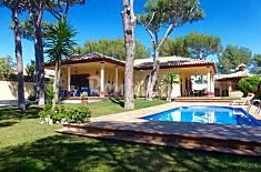Villa en alquiler a 400 m de la playa Cádiz