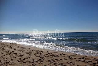 Castelldefels Beach Barcelona