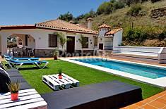Villa with swimming pool near Marbella Málaga