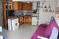 Appartement voor 2 personen op het strand Gerona