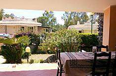 Villa for 6-8 people only 500 meters from the beach Cagliari