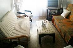 House with 3 bedrooms only 1000 meters from the beach Granada