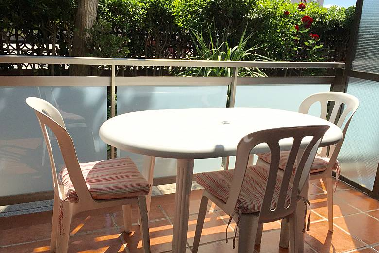Castelldefels Terrace Barcelona Castelldefels Apartment