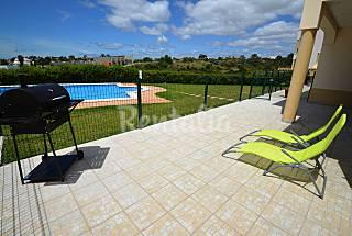 Magnifica casa para ate 6 pessoas perto da Praia Algarve-Faro