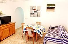 Amplio apartamento  a unos 30 metros del mar y del paseo! Alicante
