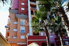 Apartamento de 2 dormitorios en un complejo de lujo con conserje, seguridad, piscina y zonas verdes. Alicante
