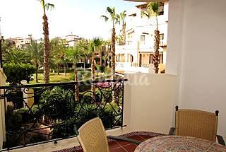 Se alquila apartamento en una de las zonas más prestigiosas de la ciudad - Aldea del Mar en una residencia con una piscina, conserje y zonas verdes. Alicante
