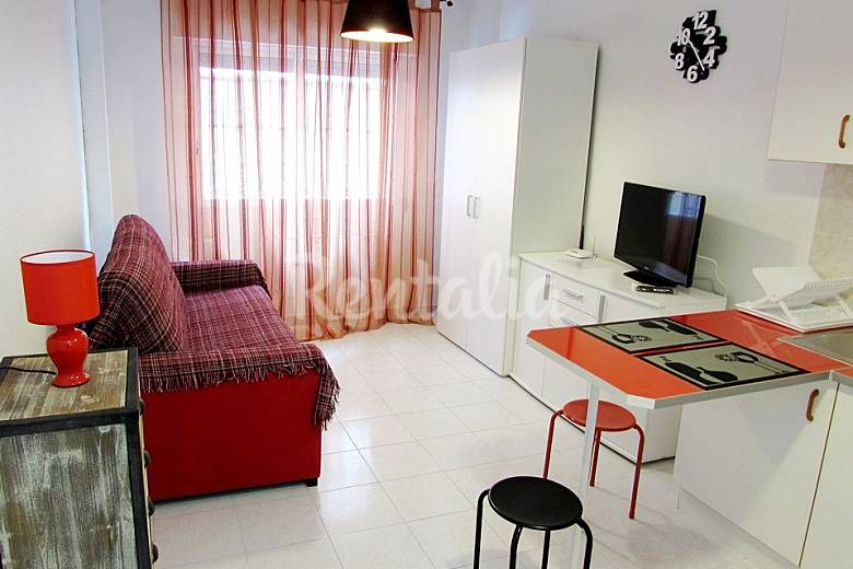 Para alquilar un acogedor apartamento cerca del mar for Alquilar un apartamento en sevilla