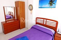 Amplio piso de tres dormitorios a poca distancia de la playa  de Los Locos! Alicante