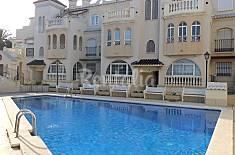 Apartamento en 1ª línea del mar en un residencial con piscina! Alicante