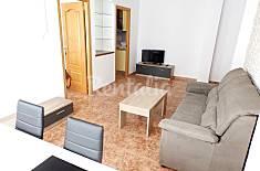 Apartamento de dos dormitorios a poca distancia del mar! Alicante