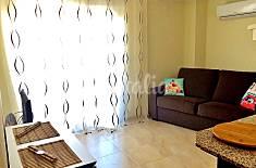 Se alquila apartamento renovado con muebles nuevos a poca distancia de la playa! Alicante