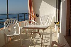 Apartment for 2-4 people only 34 meters from the beach Granada