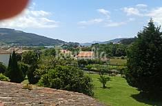 Se alquila casa temporada de verano A Coruña/La Coruña
