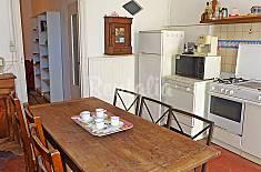 Villa for 6 people in Armissan Aude