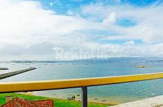 Apartment with 2 bedrooms only 200 meters from the beach Pontevedra