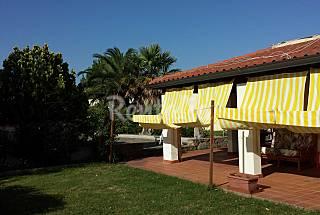 Casa en alquiler a 10 km de la playa Olbia-Tempio