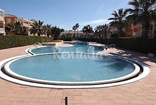 Apartamento para 4-6 personas a 250 m de la playa Alicante