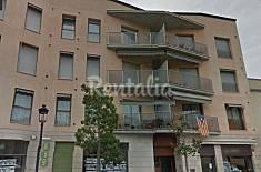 Apartamento para 6 personas a 300 m de la playa Girona/Gerona