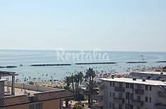 Appartamento in affitto davanti al mare Ascoli Piceno