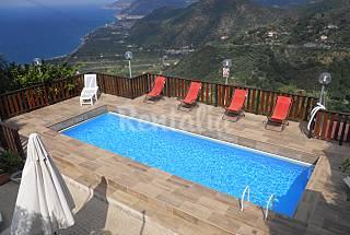 Holidays in Sicily - Villa Rosi Messina