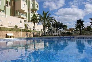 Apartamento para 4 personas a 300 m de la playa Murcia