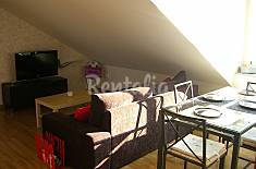 Appartement en location à 1000 m de la plage Asturies
