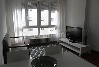 Apartamento de 1 habitación en Pontevedra Pontevedra