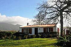 House for rent with views to the mountain São Miguel Island