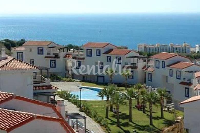 Apartamento para 4 personas a 1000 m de la playa la duquesa manilva m laga costa del sol - Casa rural manilva ...