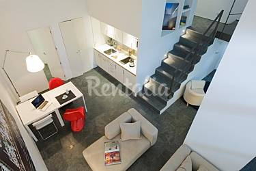 8 Other Madrid Madrid Apartment