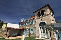 Casa para 6 personas en Koper/Capodistria Litoral-Karst