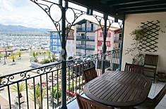Casa en alquiler en Hondarribia/Fuenterrabía Guipúzcoa