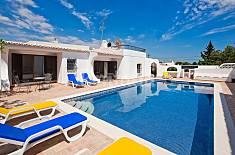 Casa para 6 personas en Lagoa Algarve-Faro