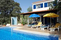 House for 6 people 10 km from the beach Algarve-Faro