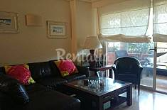 Apartamento de 2 habitaciones a 800 m de la playa Ibiza/Eivissa