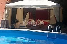 La Casa de Roissy pensada para parejas Ávila